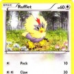 BW - Emerging Powers - 87 - Rufflet