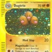 Expedition Base Set - 010 - Dugtrio