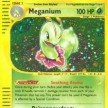 Expedition Base Set - 018 - Meganium
