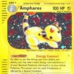 Expedition Base Set - 002 - Ampharos