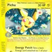 Expedition Base Set - 022 - Pichu