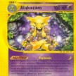 Expedition Base Set - 033 - Alakazam