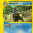 Expedition Base Set - 047 - Feraligatr
