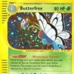 Expedition Base Set - 005 - Butterfree