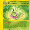 Expedition Base Set - 054 - Meganium