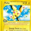 Expedition Base Set - 058 - Pichu