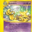 Expedition Base Set - 084 - Kadabra