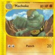 Expedition Base Set - 085 - Machoke