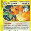 Expedition Base Set - 009 - Dragonite
