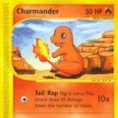 Expedition Base Set - 097 - Charmander