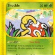 Skyridge - 096 - Shuckle