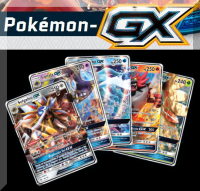 Compra Cartas Pokemon GX