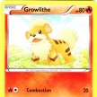 BW - Next Destinies - 11 - Growlithe