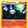 BW - Next Destinies - 20 - Chandelure