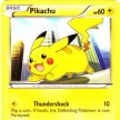 BW - Next Destinies - 39 - Pikachu