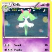 BW - Next Destinies - 56 - Kirlia