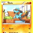 BW - Next Destinies - 63 - Riolu
