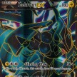 BW - Next Destinies - 97 - Zekrom-EX  Full Art