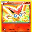 BW - Noble Victories - 15 - Victini