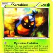 BW - Noble Victories - 08 - Karrablast