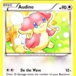 BW - Noble Victories - 85 - Audino