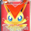 BW - Noble Victories - 98 - Victini - Full Art Ultra Rare