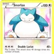 BW7 - Boundaries Crossed - 109 - Snorlax