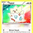 BW7 - Boundaries Crossed - 110 - Togepi