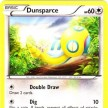 BW7 - Boundaries Crossed - 111 - Dunsparce