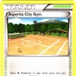 BW7 - Boundaries Crossed - 127 - Aspertia City Gym