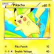 BW7 - Boundaries Crossed - 050 - Pikachu