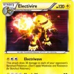 BW7 - Boundaries Crossed - 054 - Electivire