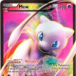 BW - Dragons Exalted - 120 - Mew-EX - Full Art Ultra Rare