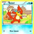 BW - Dragons Exalted - 032 - Buizel