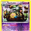 BW - Dragons Exalted - 054 - Garbodor