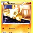 BW - Dragons Exalted - 060 - Cubone