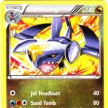 BW - Dragons Exalted - 091 - Garchomp