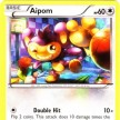 BW - Dragons Exalted - 099 - Aipom