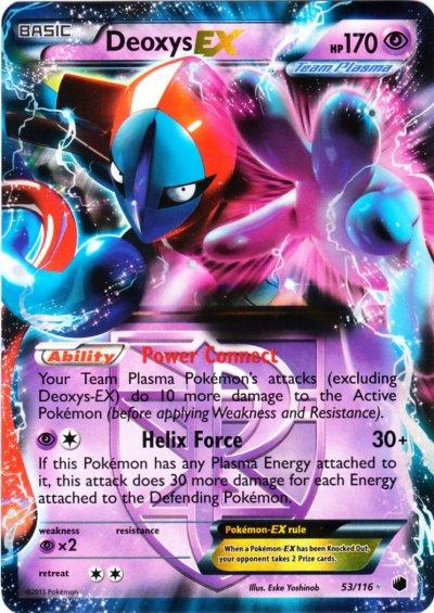 Cartas Pokemon Bw9 Glaciacion Plasma En Compra Por Frikea