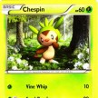 Kalos Starter Set - 03 - Chespin
