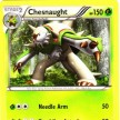 Kalos Starter Set - 05 - Chesnaught