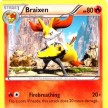 Kalos Starter Set - 09 - Braixen