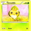 BW11 - Legendary Treasures - 010 - Sewaddle