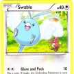 BW11 - Legendary Treasures - 103 - Swablu