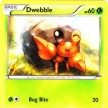 BW11 - Legendary Treasures - 013 - Dwebble
