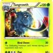 BW11 - Legendary Treasures - 002 - Tangrowth