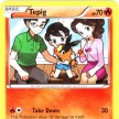 BW11 - Legendary Treasures - 025 - Tepig