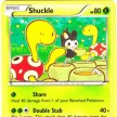 BW11 - Legendary Treasures - 003 - Shuckle