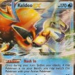 BW11 - Legendary Treasures - 045 - Keldeo-EX - Ultra Rare