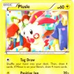 BW11 - Legendary Treasures - 047 - Plusle